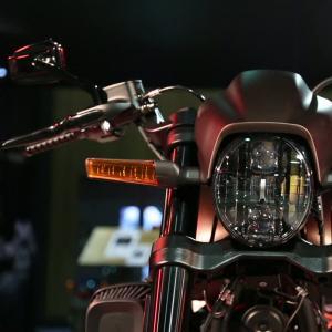Clip Harley Davidson FXDR 114