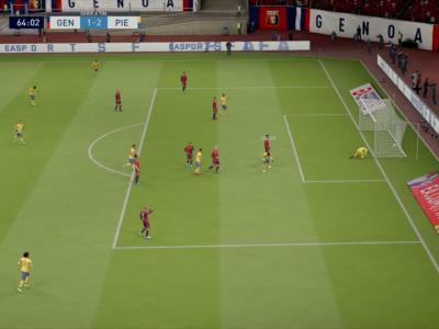 Genoa - Juventus Turin : notre simulation FIFA 20 (Serie A - 29e journée)