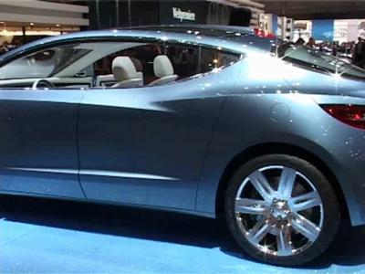 L'écologie selon Chrysler
