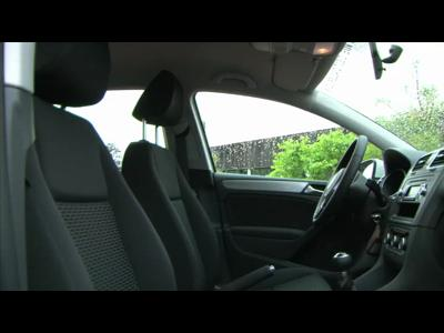 Biocar : Volkswagen Think Blue Challenge