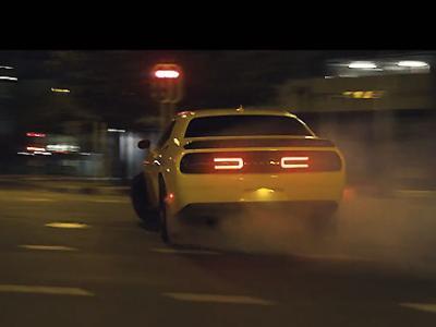 Un spot de pub pour une huile moteur digne de Fast and Furious
