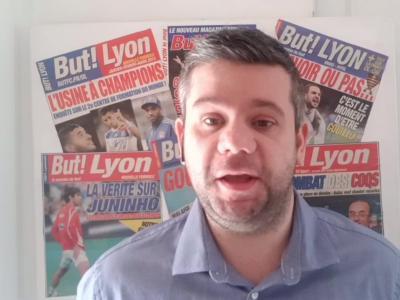 OL : les enjeux de la rencontre face à l'Olympique de Marseille