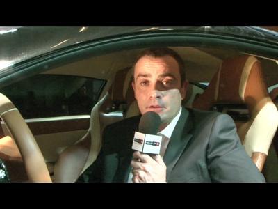 Interview: à la découverte de la Furtive e-GT d'Exagon