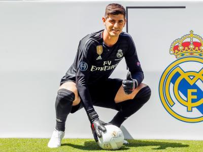Real Madrid : tous les salaires de l'effectif de la saison 2019 / 2020