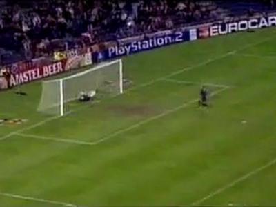 OL : le souvenir du jour, quand Coupet sortait l'arrêt du siècle face au Barça !