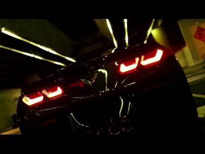 La Chevrolet Corvette Stingray lui donne des cauchemars