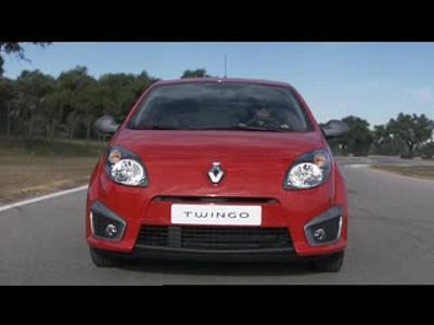 Twingo Renault Sport