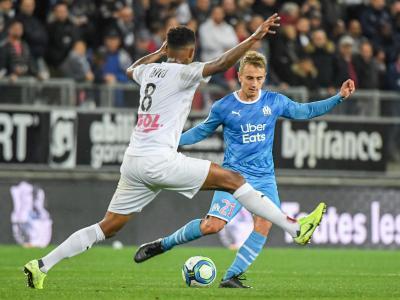 OM - Amiens SC : notre simulation FIFA 20 (L1 - 28e journée)