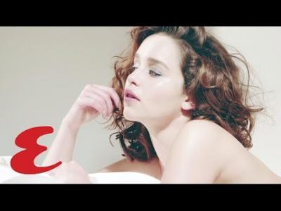 Emilia Clarke: femme la plus sexy de l'année 2015