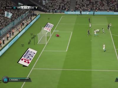 OM - Lazio : notre simulation du match
