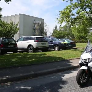 License to ride S01E03: 4 essais moto pour Jérémy Raffin