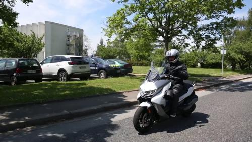 Licence to ride #3 : 4 essais moto pour Jérémy Raffin