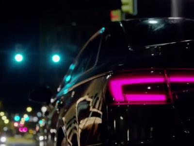 Déjouez les feux rouges grâce aux Audi A4 et Q7