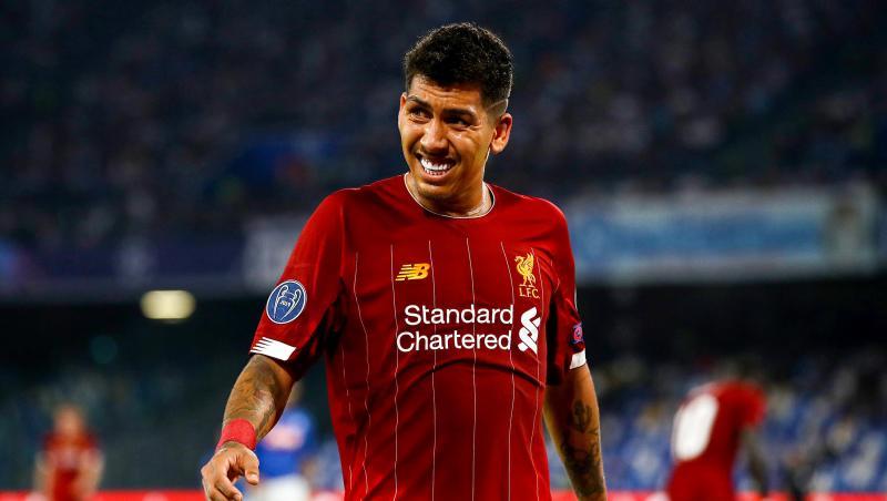 Liverpool : la saison 2019 / 2020 de Roberto Firmino en chiffres