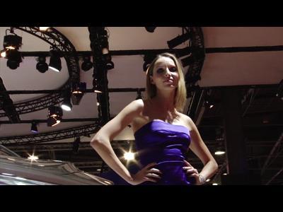 Infiniti LE Concept - Mondial 2012