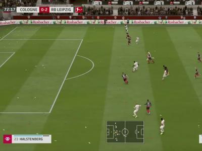 Cologne - RB Leipzig : notre simulation FIFA 20 (Bundesliga - 29e journée)
