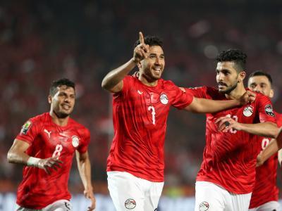 CAN 2019 : Les Pharaons commencent par une petite victoire