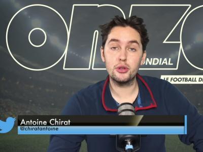 Olympique de Marseille - Olympique Lyonnais : les centres de formation