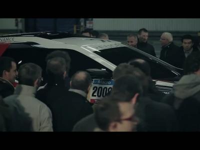 Peugeot 2008 DKR : priorité aux médias (épisode 4)