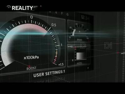 Nouveau système de télémétrie embarquée pour la GT-R Nismo