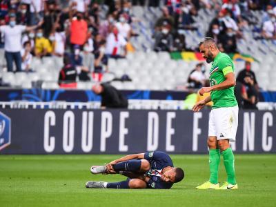 PSG : le bilan des Parisiens avec et sans Kylian Mbappé