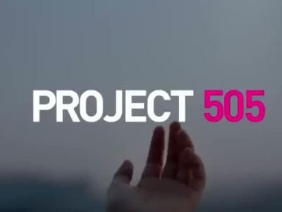 LG 505 U+ : vidéo de présentation du Drone Phone