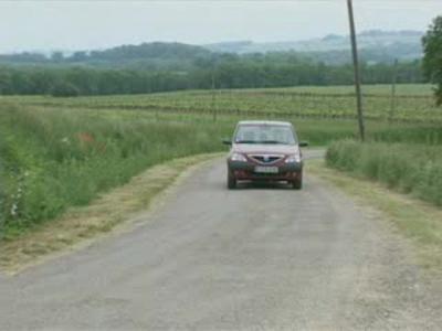 Essai Dacia Logan 1.4i et 1.6 i