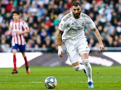 Real Madrid : Karim Benzema indétrônable et indispensable ?