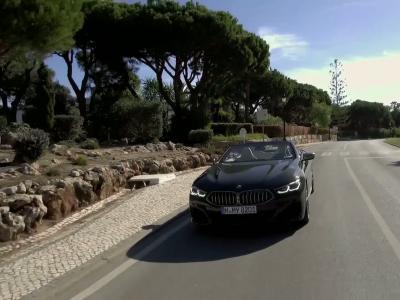 BMW M850i : notre essai vidéo