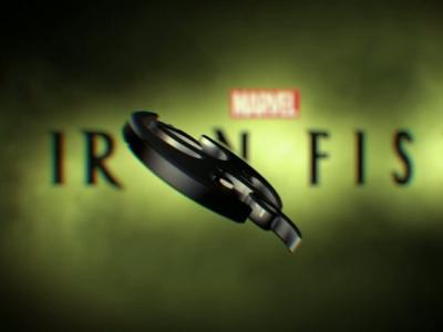 Iron Fist : premier teaser de la série Marvel - Netflix (VOST)