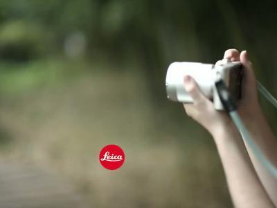 Leica TL2 : vidéo officielle de présentation (VO)