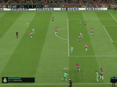 Grenade CF - Real Madrid : notre simulation FIFA 20 (Liga - 36e journée)