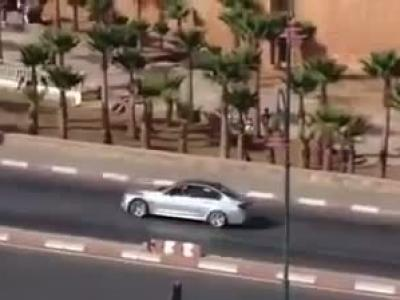 Quand Mission Impossible 5 détruit des BMW M3