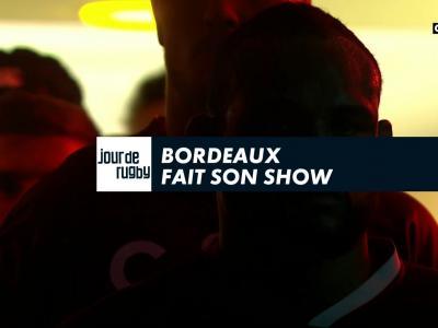 Racing 92 - Bordeaux-Bègles : résumé du match en vidéo