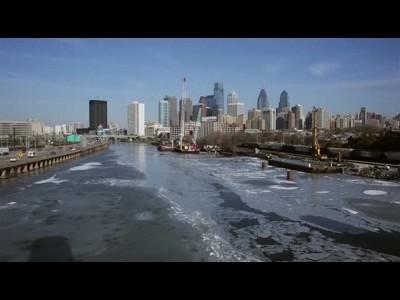 Skate à Philadelphia avec Mark Suciu