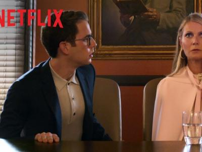 Netflix - The Politician : la bande-annonce