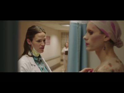 Dallas Buyers Club - Extrait Promise me