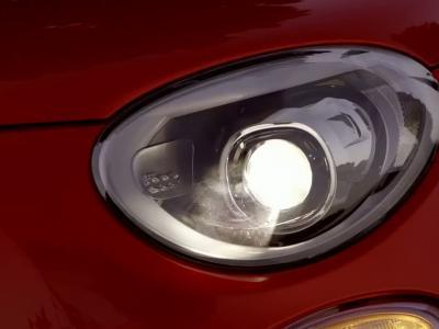 Teaser vidéo : La Fiat 500x officiellement en approche