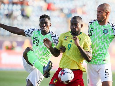 CAN 2019 : le deuxième et troisième but du Nigeria en vidéo