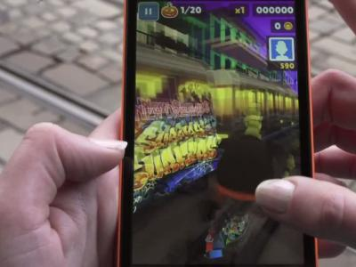 Vidéos : Microsoft Lumia 535