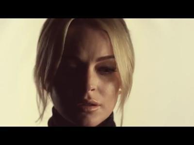 Lindsay Lohan exposée à la Biennale de Venise