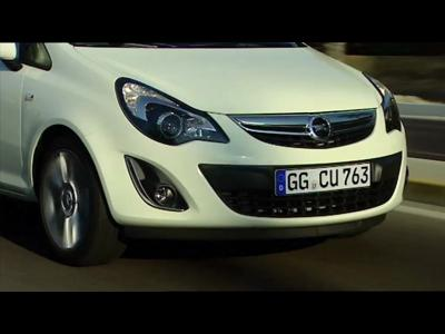 Essai Opel Corsa 1.3 CDTI 95 ecoFLEX S&S