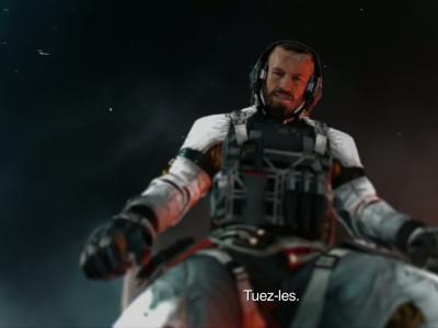 Call of Duty : Infinite Warfare - la bande-annonce du mode solo
