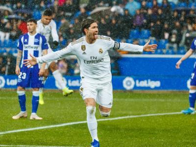 Real Madrid - Espanyol Barcelone : notre simulation FIFA 20