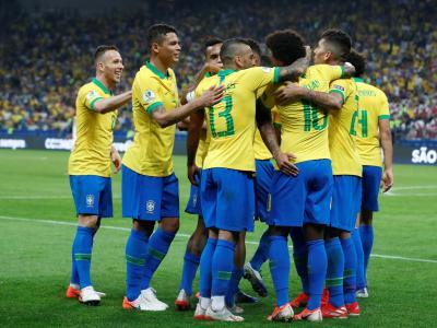 Copa America : le résumé et les buts de Brésil-Pérou en vidéo !
