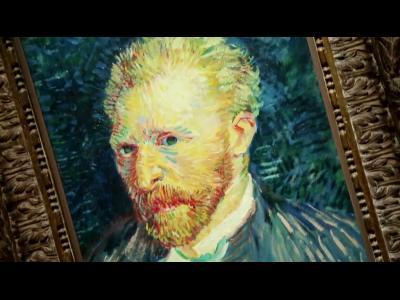 Visite de l'exposition Van Gogh / Artaud