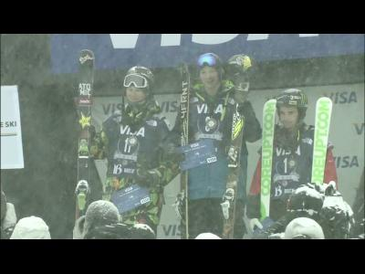 Coupe du monde freestyle Breckenridge : HightLights