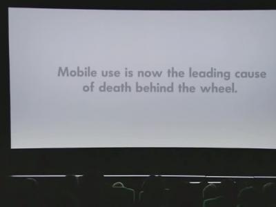 VW diffuse sur le net son dernier spot publicitaire