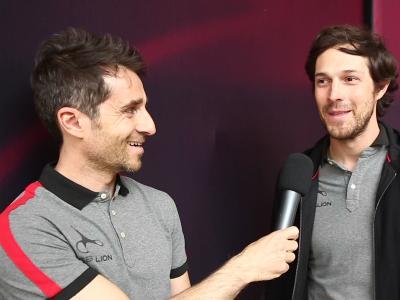 Tour Auto 2019 : rencontre avec Nicolas Prost et Bruno Senna