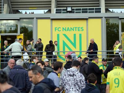 Transferts - FC Nantes : quels départs au mercato d'hiver 2020 ?